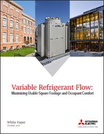 VRF Systems - Commercial HVAC Service - Casto Technical Services