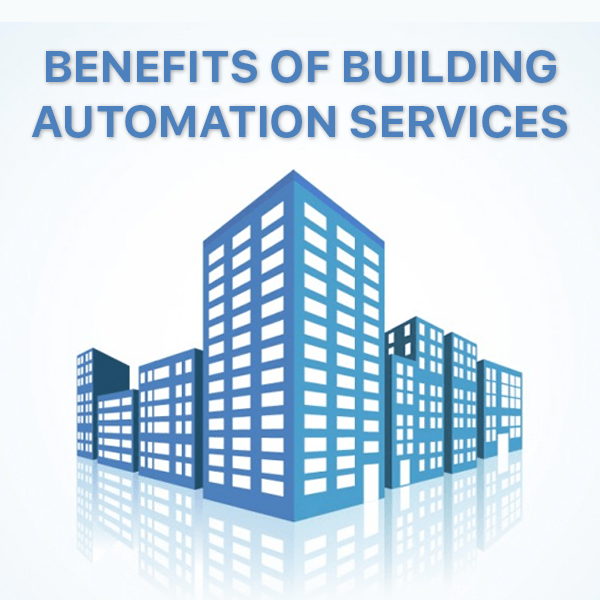 Benefits of Building Automation Services