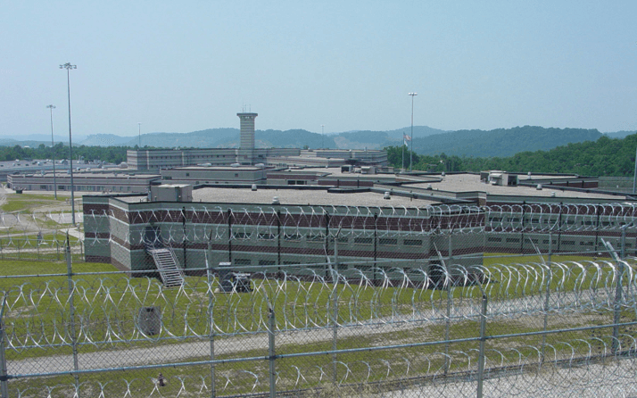 correctional centers