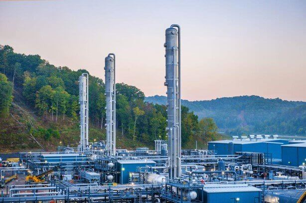 gas and oil industries