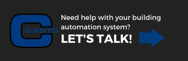 Need help with your building automation system