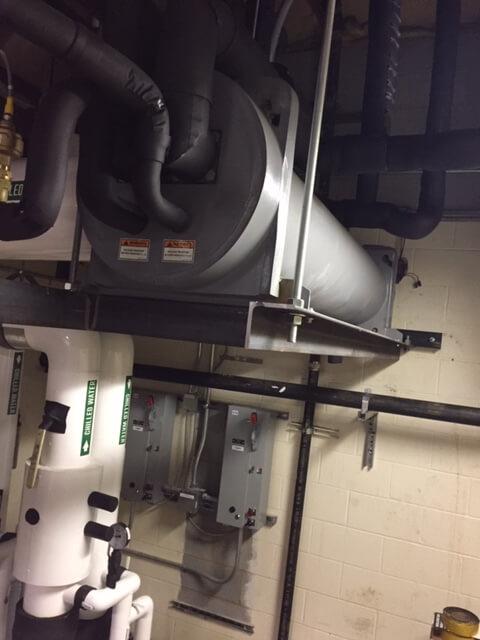 Remote Evaporator