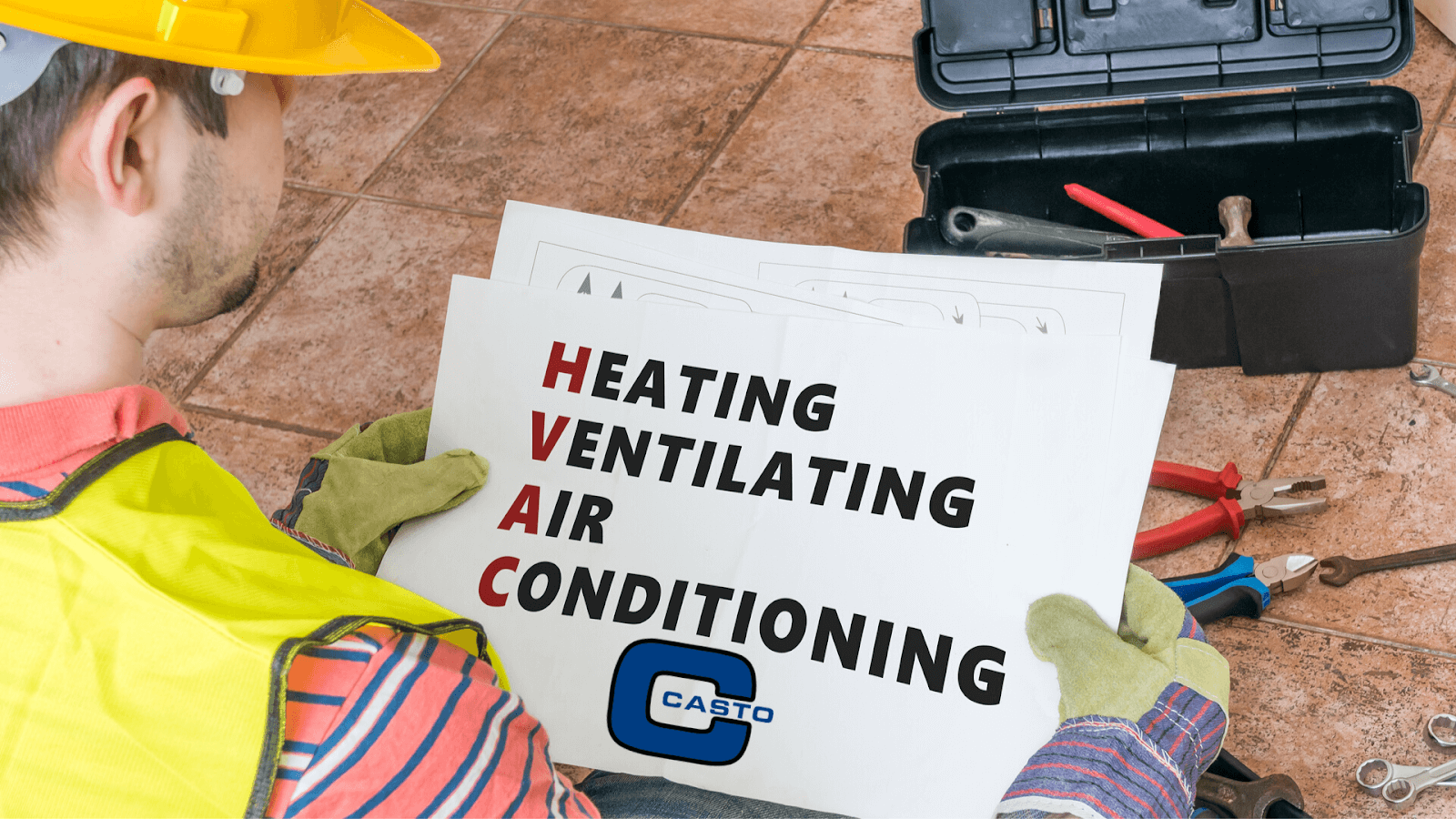 What Is An Hvac System And How Does It Work Casto Tech