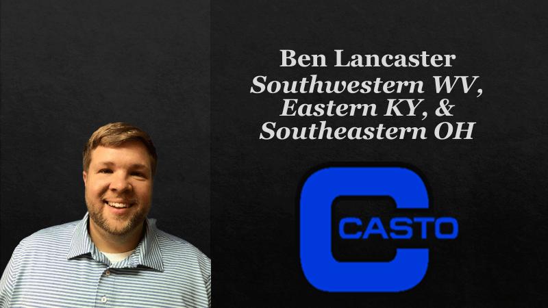 Ben Lancaster - Meet Our Management Team - HVAC Repairs Near Me - Casto Tech