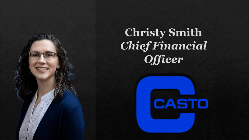 Christy Smith -Meet Our Management Team - HVAC Repairs Near Me - Casto Tech