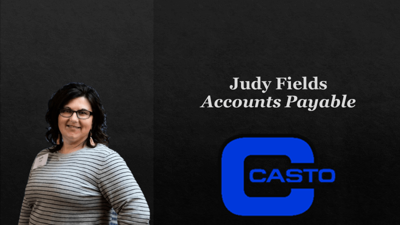 Jodie Fields - Meet Our Management Team - HVAC Repairs Near Me - Casto Tech