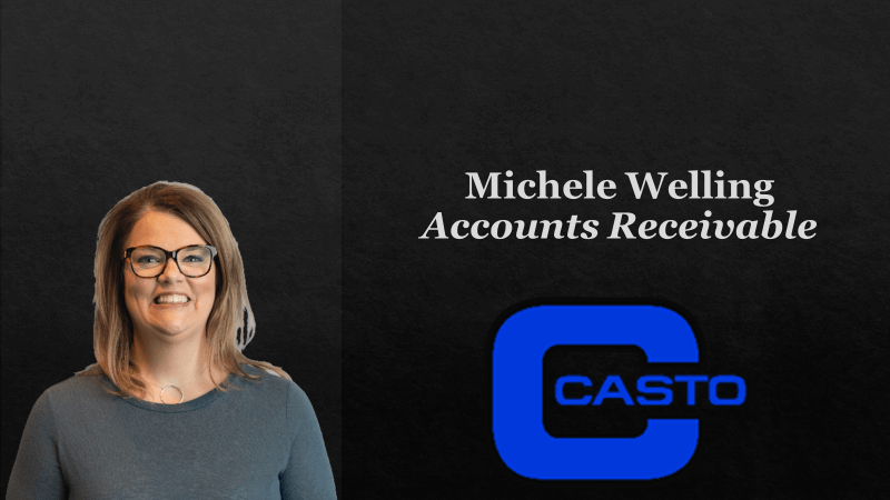 Michelle Welling - Meet Our Management Team - HVAC Repairs Near Me - Casto Tech