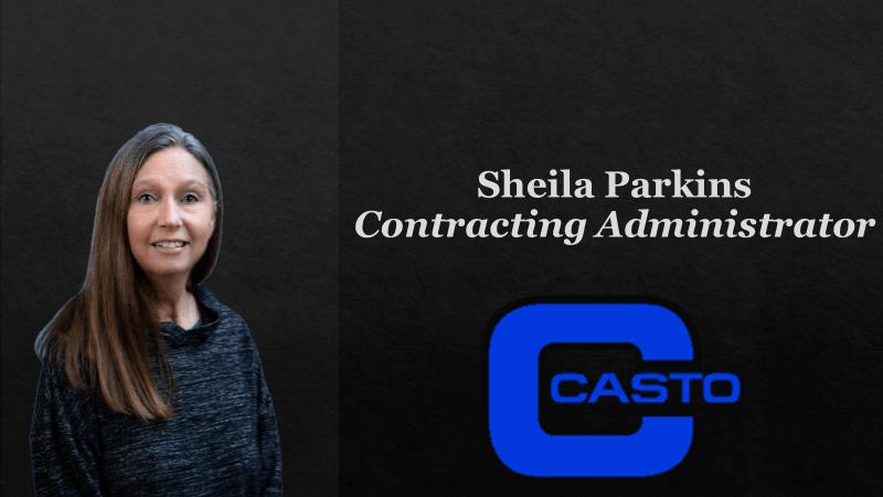 Sheila Parkins - Meet Our Management Team - HVAC Repairs Near Me - Casto Tech
