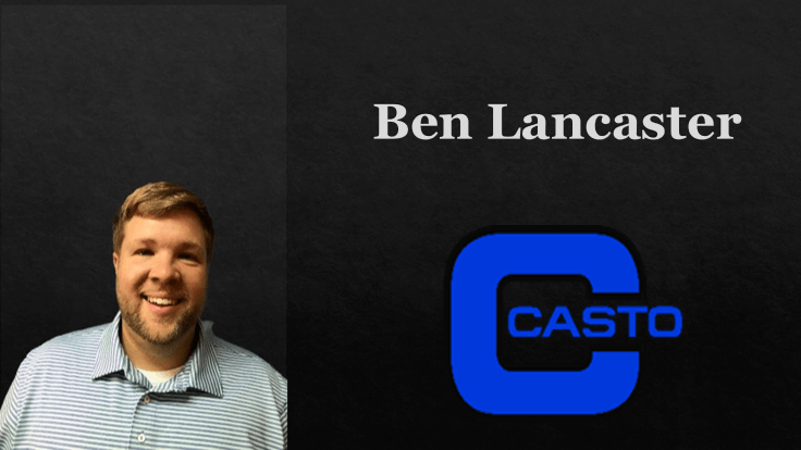 Ben Lancaster - Meet Our Sales Team - HVAC Repairs Near Me - Casto Tech