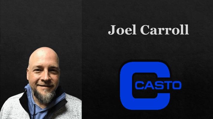 Joel Carroll