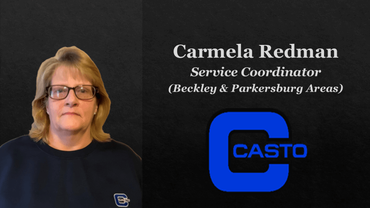 Charlie Cook - Meet Our Management Team - HVAC Repairs Near Me - Casto Tech