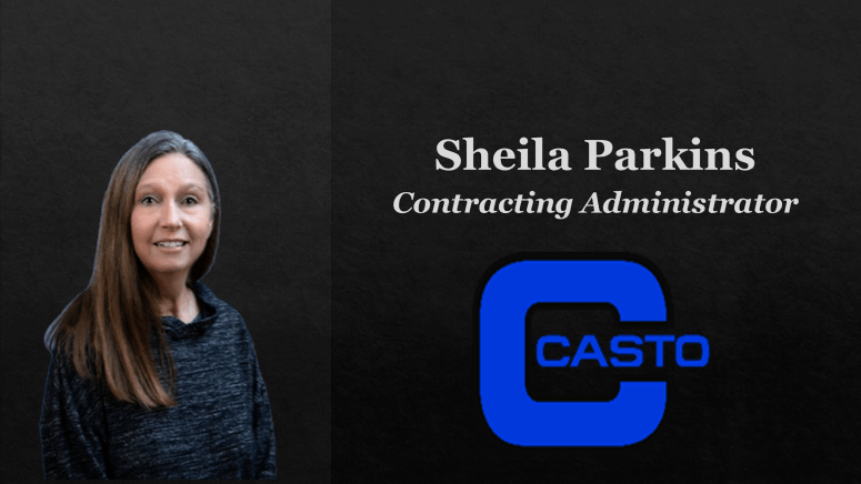 Sheila Parkins - Meet Our Management Team - HVAC Repairs Near Me - Casto Tech