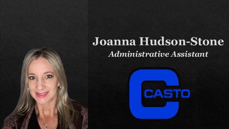 Joanna Hudson-Stone - Meet Our Management Team - HVAC Repairs Near Me - Casto Tech